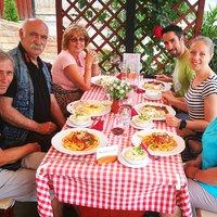 Peppino étterem és pizzéria - megéri?