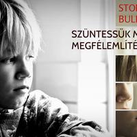 Elindult Magyarország első megfélemlítés elleni programja!
