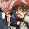 A megfélemlítés elleni programok bevezetésének halaszthatatlan szüksége