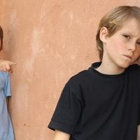 Az iskolai megfélemlítés társadalmi probléma