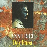 Anne Rice: Der Fürst der Finsternis /