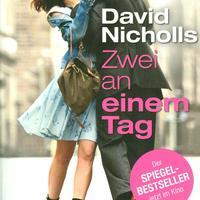 David Nicholls: Egy nap
