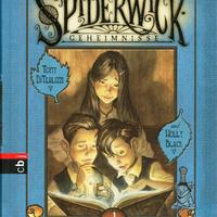 Tony DiTerlizzi und Holly Black: Die Spiderwick Geheimnisse