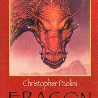 Cristopher Paolini: Eragon (Az örökség II.)