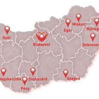 Ingyenes neuropátiaszűrés már 15 helyen az országban!