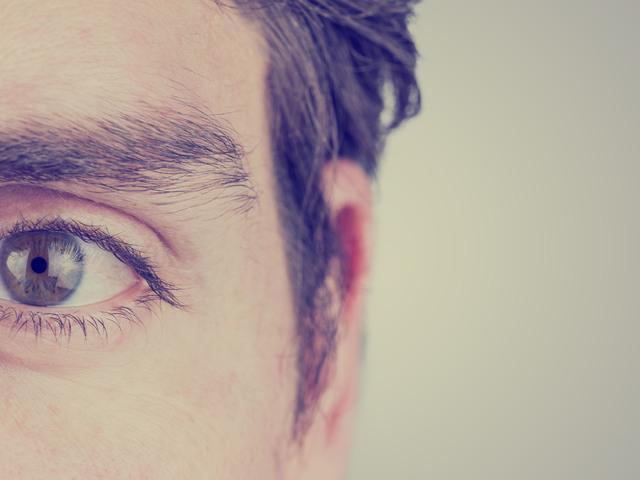 a szem látásélessége