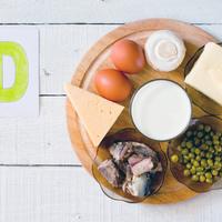 Miért fontos a D-vitamin bevitel?