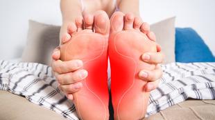 Járvány idején is figyeljen lábaira! - a cukorbetegség neuropátiához, a neuropátia diabéteszes lábhoz vezethet