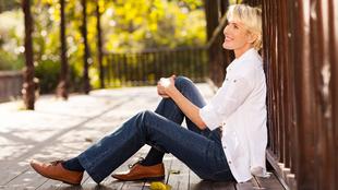 Mennyire valószínű, hogy idősebb korodban reumás leszel? Teszteld magad földre üléssel!