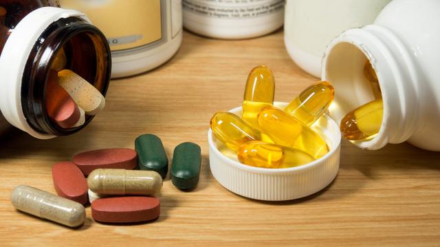 Van értelme vitamint szedni?