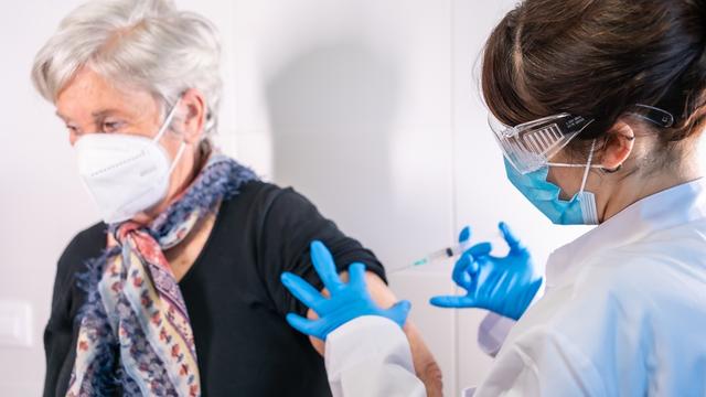 A cukorbetegek az oltással csökkenthetik a koronavírus fertőzés kockázatát