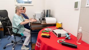Csökkenhet a szívbetegségek esélye a cukorbetegeknél a neuropátia szűrésével