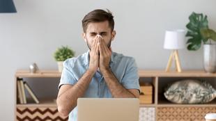 Miért februárban ér csúcsára az influenzajárvány?