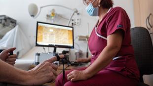 Neuropátia centrumokkal bővül a cukorbeteg-ellátás Salgótarjánban és Esztergomban