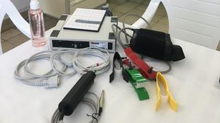 Ewing-tesztert kapott a Nyugat-magyarországi Neuropathia Centrum
