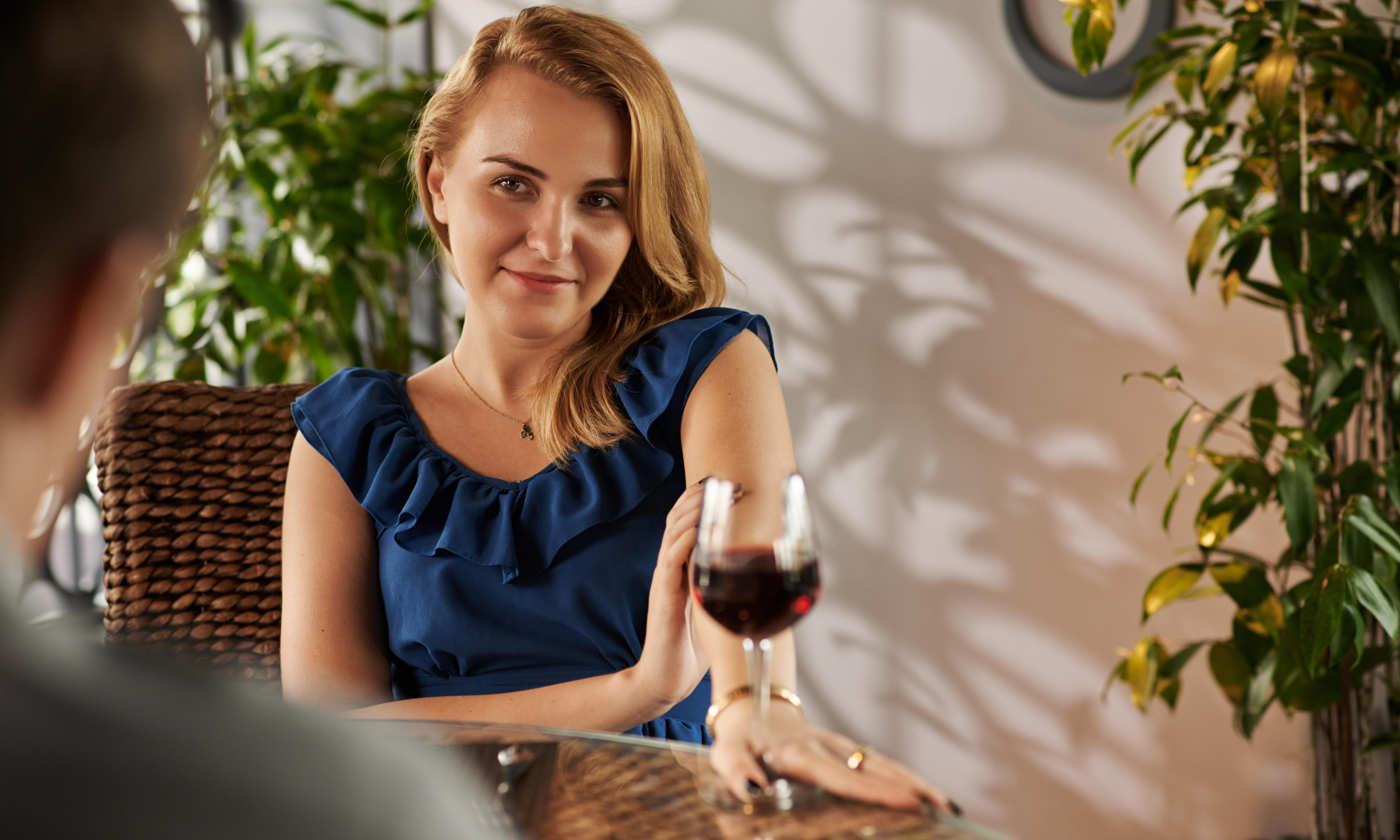 társkereső oldalak ebéd sebesség randevú manhattan new yorkban