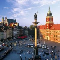 Varsó+Gdansk