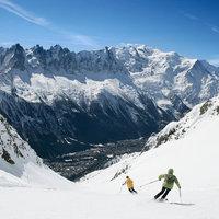Alpesi csoda - Chamonix