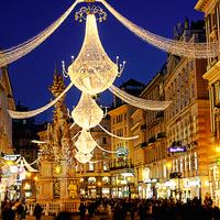 Bécs Adventkor