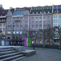 Advent Malmö