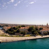 Zadar, Horvátország