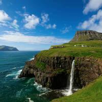 A csoda létezik - Feröer-szigetek