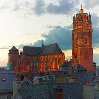 Rodez, Franciaország