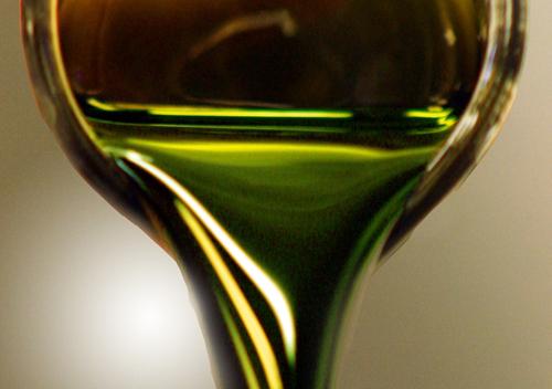 Finomított benzin algából