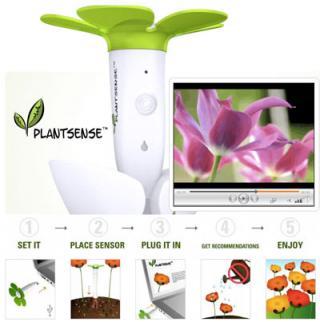 USB-növénypásztor