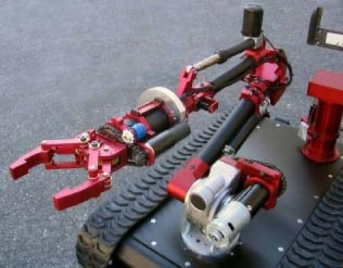 Nem eszik embert a biomasszával működő robot