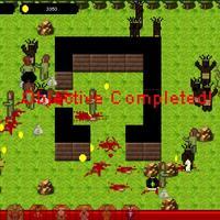 Infectonator - Zombi mészárlás