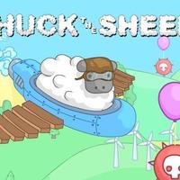 Chuck the Sheep
