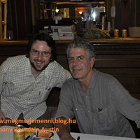 Anthony Bourdain es a