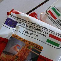 Éhezik vagy pazarol a magyar?