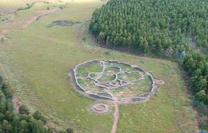 Adam's Calendar - Valószínűleg a legrégebbi kőnaptár