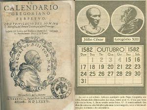 Gergely naptár