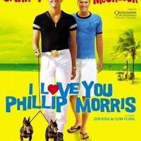 I love you Phillip Morris - Szeretlek Phillip Morris