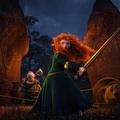 Box Office: Tarolt a Merida, a bátor