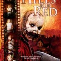 The Hills Run Red - A sziklák vére
