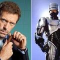 Hugh Laurie mégsem lesz a Robotzsaru remake főgonosza