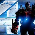 Transformers 4: több robot, kevesebb robbanás