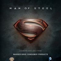 Poszteren: Man of Steel