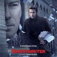 The ghost writer - Szellemíró