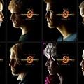 The Hunger Games - Az éhezők viadala