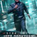 Restaurálták a Star Trek űrsiklóját + Sötétségben karakterposzterek