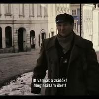 A város alatt / In Darkness (2011) előzetes