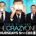 The Crazy Ones - Robin Williams semmit sem változott