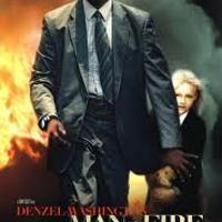 Man on fire - A tűzben edzett férfi
