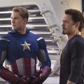 The Avengers - Bosszúállók kritika