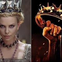 Charlize Theron a Trónok harcában?